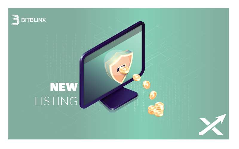 New STDEX Token Listing!