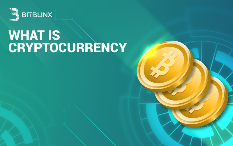 What is Crytocurrency?
